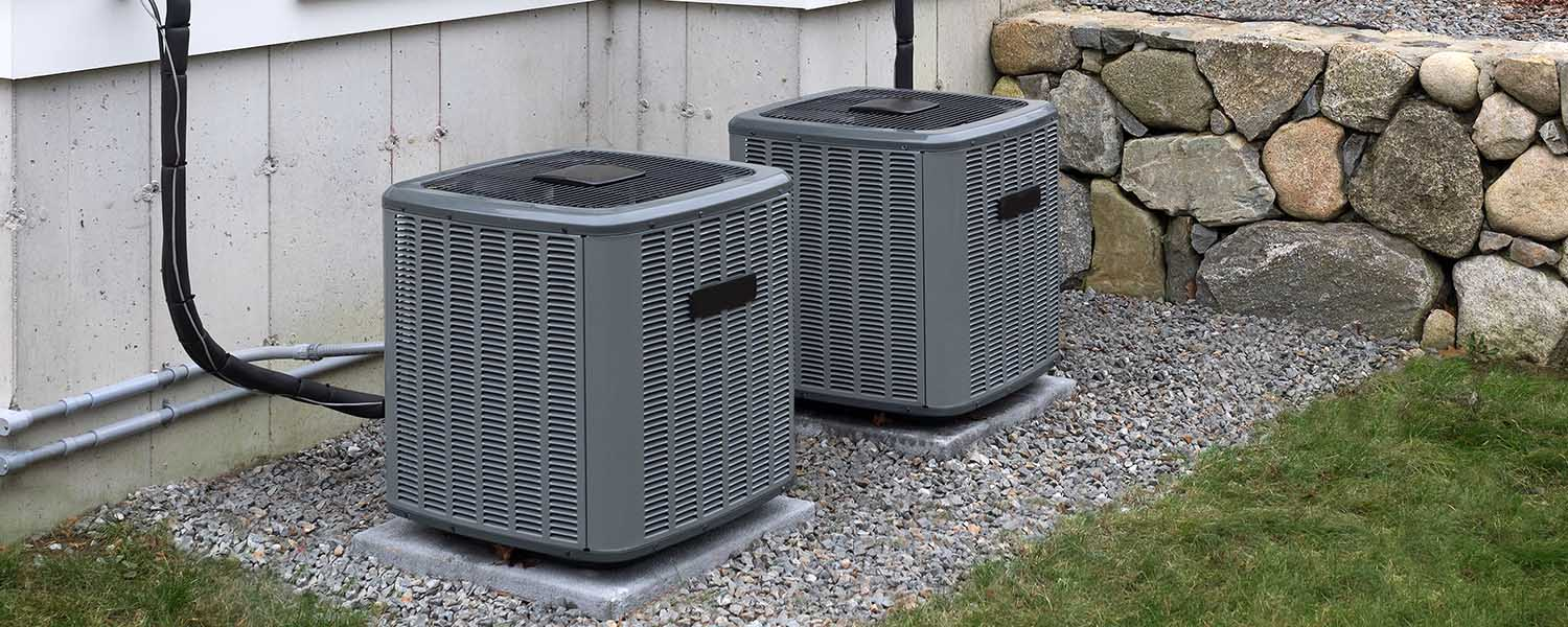 Air Conditioning Wolverine Heating